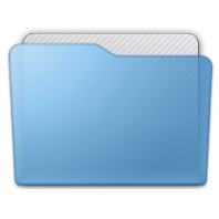 Efficient folder structure